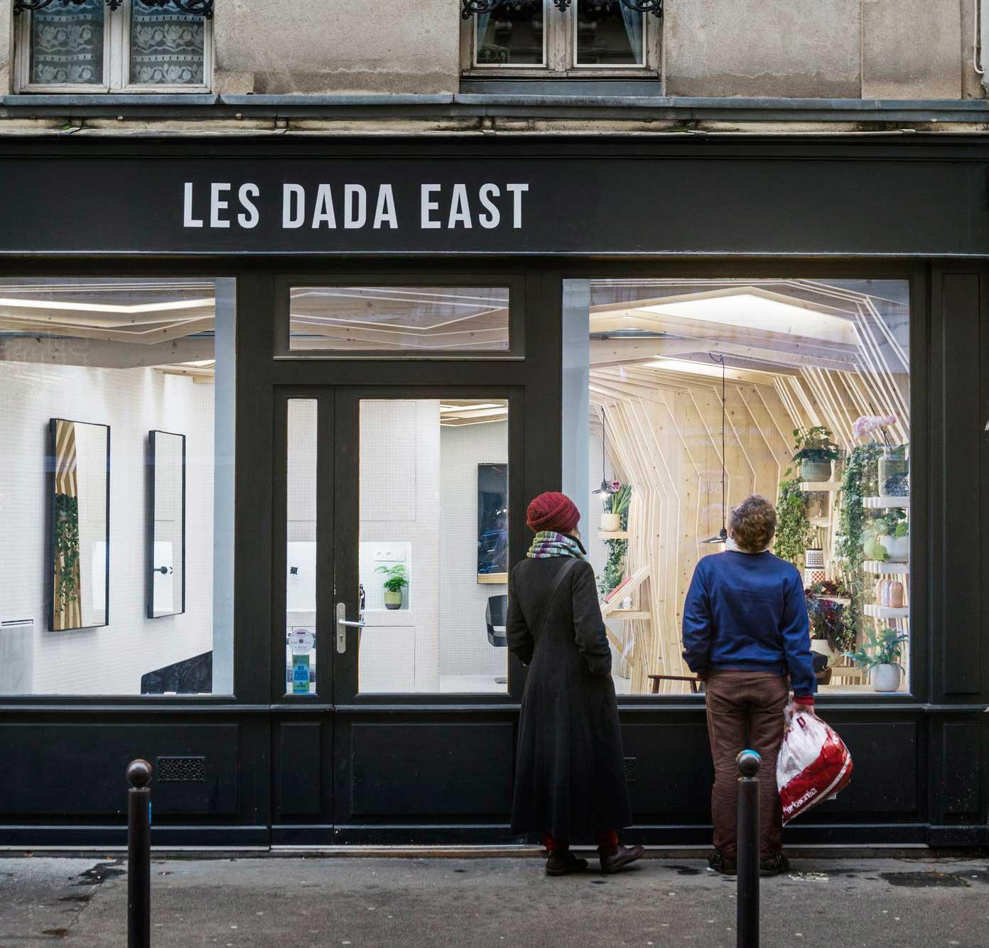 JFASTUDIO - Les Dada East Popincourt