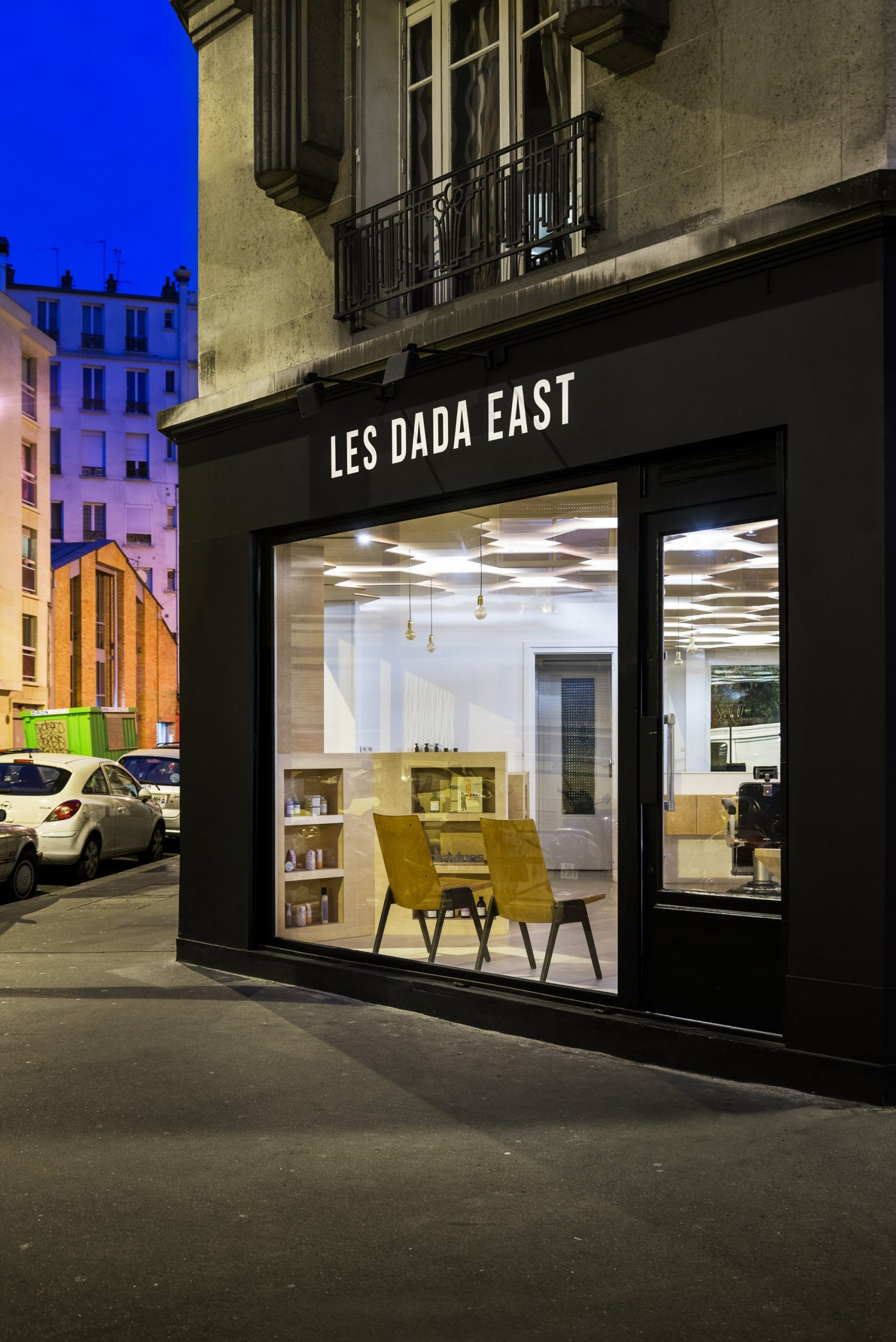 JFASTUDIO - Les Dada East